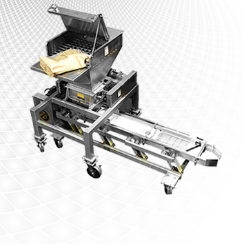 Vibrating Screen Design Example